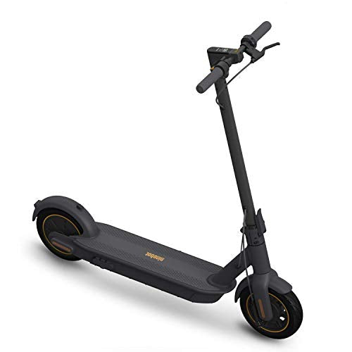 Segway Ninebot MAX Electric Kick Scooter, Up to 40.4 Miles Long-range...