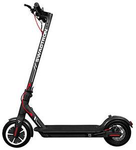 "Swagger 5 T High Speed Electric Scooter for Adults with 8.5"" Tires, Cruise..."