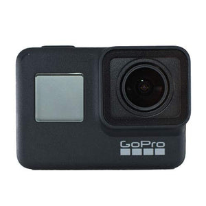 GoPro HERO7 Black Digital Action Camera with 4K HD Video 12MP Photos,...