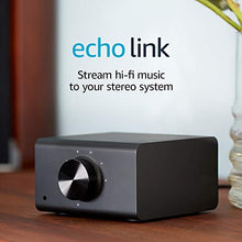 Load image into Gallery viewer, Echo Link - Stream hi-fi music to your stereo system