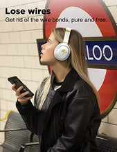 Load image into Gallery viewer, COWIN SE7 Active Noise Cancelling Headphones Bluetooth White