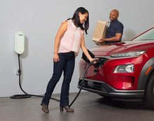 Load image into Gallery viewer, Electrify America - Electric Vehicle (EV) Home Charger - Level 2 EVSE, 240V,...