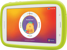 "Load image into Gallery viewer, Samsung - Galaxy Kids Tab E Lite - 7"" - 8GB - White"