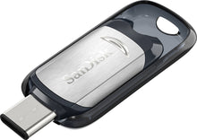 Load image into Gallery viewer, SanDisk - Ultra 128GB USB 3.1 Type-C Flash Drive