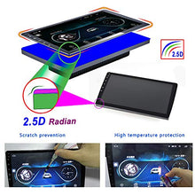 Load image into Gallery viewer, Hikity 10.1 Inch Android Car Stereo with GPS Double Din Radio 1G+16G