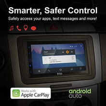 Load image into Gallery viewer, BOSS Audio BVCP9685A Apple Carplay Android Auto Car Multimedia Player -...