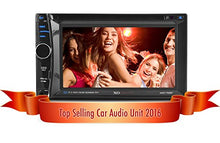 "Load image into Gallery viewer, XO Vision 6.2"" Car Stereo Receiver 