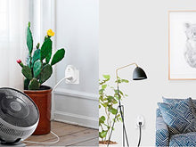 Load image into Gallery viewer, Kasa Smart WiFi Plug w/ Energy Monitoring by TP-Link – No Hub Required,...