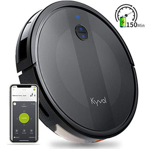 Kyvol Cybovac E20 Robot Vacuum Cleaner, 2000Pa Suction, 150 min Runtime,...