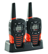 Load image into Gallery viewer, Cobra ACXT645 Walkie Talkies 35-Mile Two-Way Radios (Pair)