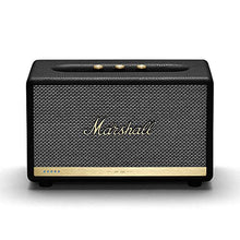 Load image into Gallery viewer, Marshall Acton II Wireless Wi-Fi Multi-Room Smart Speaker with Amazon Alexa...