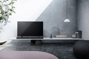 Sony - 2.1-Channel Soundbar System with Wireless Subwoofer and Digital...