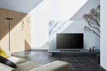 "Load image into Gallery viewer, Sony - 2.1-Channel Soundbar System with 6.3"" Wireless Subwoofer and Digital..."