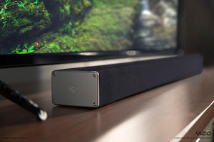"VIZIO - 2.1-Channel Soundbar System with 5-1/4"" Wireless Subwoofer and..."