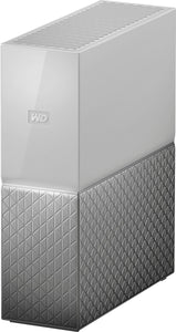 WD - My Cloud Home 4TB Personal - White