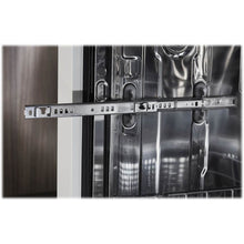 "Load image into Gallery viewer, KitchenAid - 24"" Built-In Dishwasher - Stainless steel"