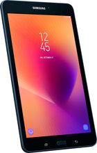 "Load image into Gallery viewer, Samsung - Galaxy Tab A 8.0"" 32GB - Black"