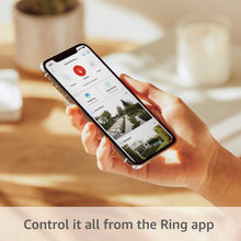 Load image into Gallery viewer, All-new Ring Alarm 8-piece kit (2nd Gen) – home security system 8 Piece Kit