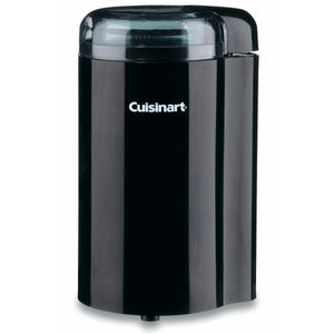 Cuisinart DCG-20BKN Coffee Bar Grinder, Black 4 x 4 x 7 inches,