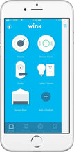 Load image into Gallery viewer, Wink WNKHUB-2US 2 Smart home hub White, White