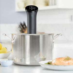 Anova Culinary Sous Vide Precision Cooker Nano | Bluetooth | 750W | App Included