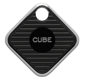Cube Pro Key Finder Smart Tracker Bluetooth for Dogs, Kids, Cats,...