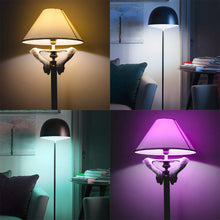Load image into Gallery viewer, LE LampUX WiFi Smart Light Bulbs Works with Alexa, Google Assistant, IFTTT,...