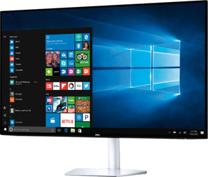 "Dell - 27"" IPS LED QHD Monitor with HDR"