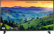 "Load image into Gallery viewer, Insignia™ - 55"" Class – LED - 2160p – Smart - 4K UHD TV with HDR – Fire Edition"