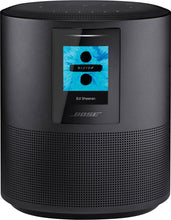 Load image into Gallery viewer, Bose - Home Speaker 500 with Built-In Amazon Alexa and Google Triple Black