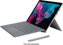 "Load image into Gallery viewer, Microsoft - Surface Pro - 12.3"" Touch Screen - Intel Core M3 - 4GB Platinum"