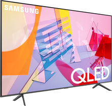 "Load image into Gallery viewer, Samsung - 55"" Class - Q60T Series - 4K UHD TV - Smart - LED - with HDR"
