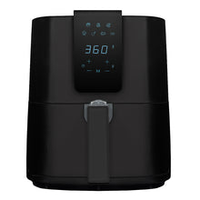 Load image into Gallery viewer, Emerald - 5.2L Digital Air Fryer - Black