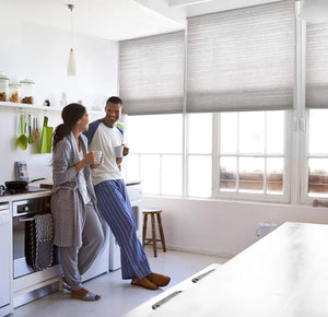 AXIS Gear - Smart Blinds For Your Home - DIY Automation - Powered by ZigBee...