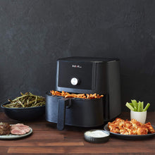 Load image into Gallery viewer, Instant Vortex 4-in-1 Air Fryer, 6 Quart, 4 One-Touch 6 quart, N Applicable