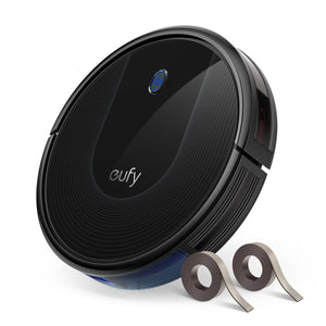 eufy BoostIQ RoboVac 30, Upgraded, Super-Thin, 1500Pa Strong Suction, 13.2...