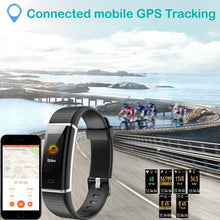 Load image into Gallery viewer, Willful Fitness Tracker, Heart Rate Monitor Watch Activity Tracker(14 Modes)...