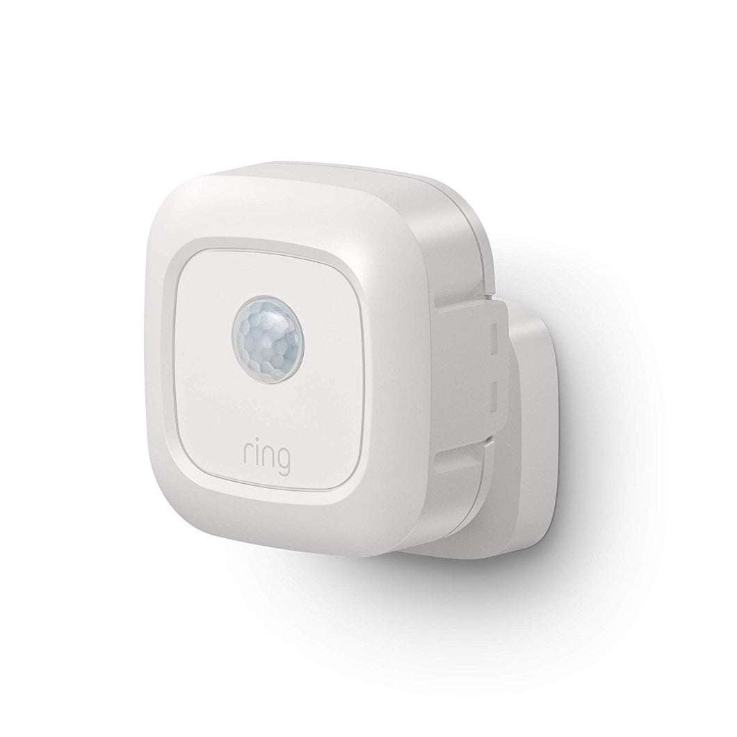 Ring Smart Lighting – Motion Sensor – White (Ring Bridge required)