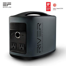 Load image into Gallery viewer, EF ECOFLOW River Portable Power Station Generator 412Wh 114000mAh RIVER 412