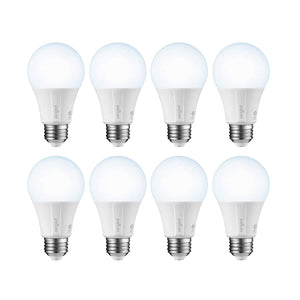 Sengled Smart LED Daylight A19 Bulb, Hub Required, 5000K 60W Equivalent,...