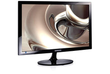 "Load image into Gallery viewer, Samsung Simple LED 24"" Monitor S24D300H with High Glossy Finish - COMPD"