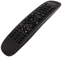 Load image into Gallery viewer, Logitech Harmony Companion All in One Remote Control for Smart Home and...