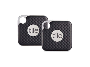 Tile Mate with Replaceable Battery - 4 Pack & Pro -...