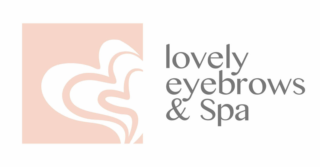 Merchant Card - Lovely Eyebrows & Spa Of Arlington