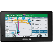 Load image into Gallery viewer, DriveAssist 51 LMT-S GPS Navigator with Built-in Dash Cam, Lifetime Maps of...
