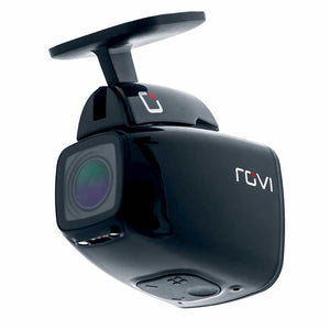 ROVI 1080P Dash Camera Bundle