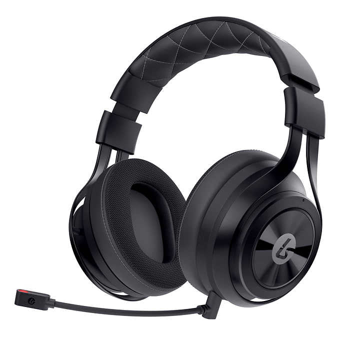 LUCIDSOUND LS35X Gaming Headset