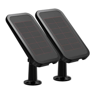 Arlo Solar Panel Bundle, 2-pack