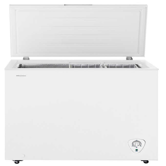 Hisense 7.0 cu ft Chest Freezer - FE703