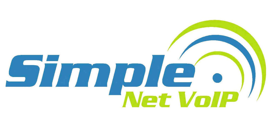 Gift Card - Simple Net Voip